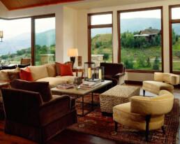 Chamberlin Residence