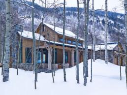 Castle Creek Valley Renovation