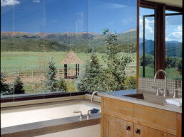 Old Snowmass Residence